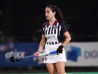 """Argentijnse Cinda Sosa hockeyt al acht jaar in België: """"Talenten van Herakles helpen doorstromen"""""""
