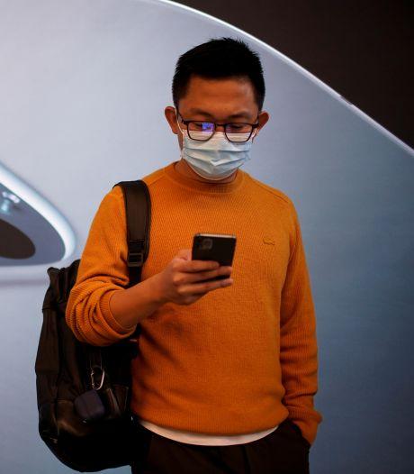 Déverrouiller un iPhone avec la reconnaissance faciale en étant masqué sera bientôt possible mais...