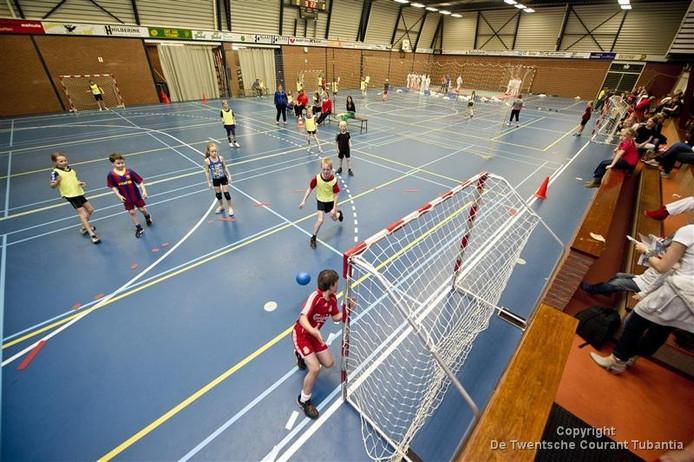 Sporthal De Ransuil