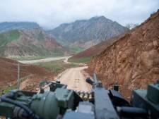 Nederlandse commandant Afghanistan blij met extra troepen: 'De situatie is nu heel onvoorspelbaar'