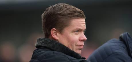 Erik Zandstra na dit seizoen weg bij Longa'30