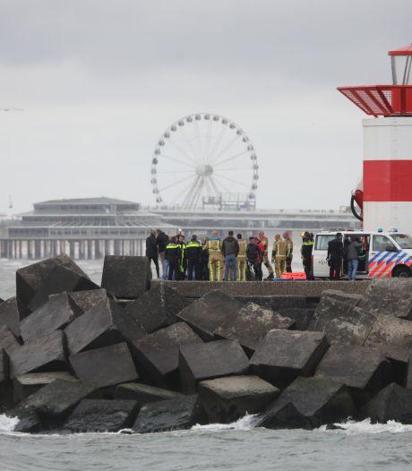 Lichaam gevonden op plek waar surfer Mathijs (23) vermist raakte, identificatie moet uitwijzen of het om hem gaat