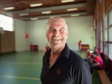 Een beroerte trof Paul (59) plotseling, hij was de beste gymleraar van Den Haag