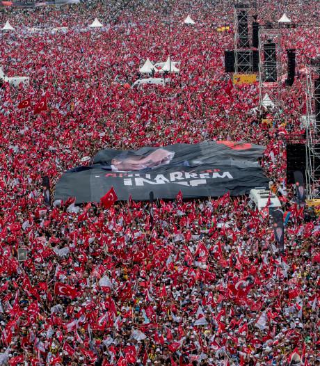 Oppositie hoopt dat Turkse kiezer einde maakt aan 15 jaar Erdogan