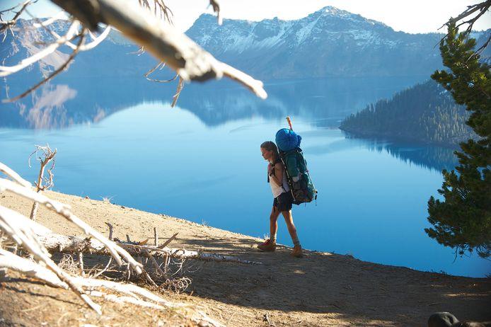Le Pacific Crest Trail a servi de décor à un film avec Reese Witherspoon.