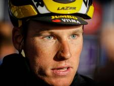 Voor pechvogel Teunissen is het al een overwinning als hij dit jaar aan de start verschijnt bij Parijs-Roubaix