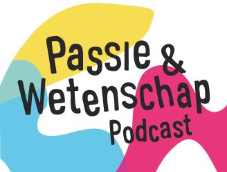 UHasselt en Hogeschool PXL lanceren tiendelige podcastreeks 'Passie en Wetenschap'