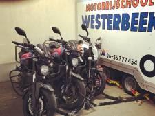 Buurmannen ruziën over pruttelende motoren van motorrijschool: 'Het gaat de hele dag door'