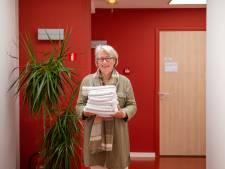 Hospice Dronten zoekt vrijwilligers