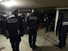 Un homme retrouvé carbonisé dans une voiture à Marseille