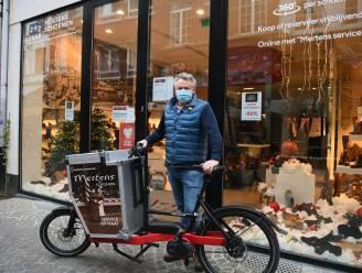 """Leuvense middenstand reageert op het relanceplan: """"Als je stad onvoldoende vlot bereikbaar is, zal niets helpen"""""""