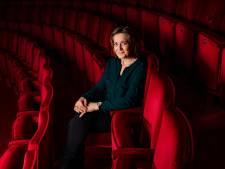 Jacqueline Kunst van schouwburgfoyer Orpheus terug naar zorg aan ziekbed: 'Dat zustertje van vier jaar werd weer wakker'
