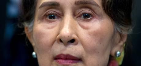 Le procès d'Aung San Suu Kyi débute en Birmanie