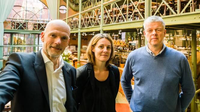 """Brasserie Pakhuis bestaat 30 jaar: """"We gaan er een feestjaar van maken"""""""