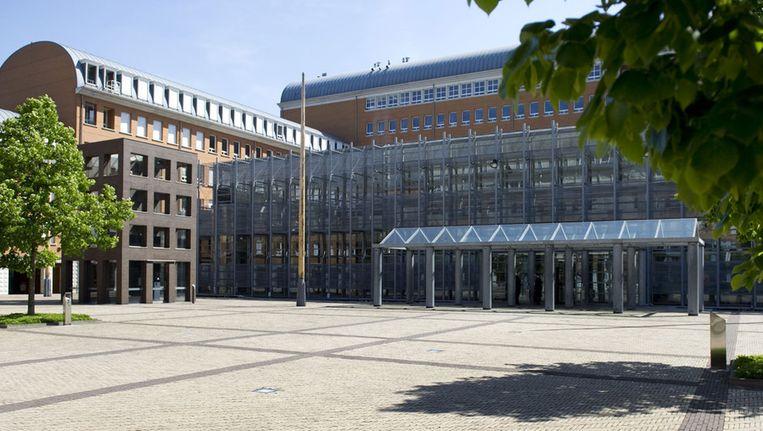De rechtbank van Den Bosch. Beeld ANP
