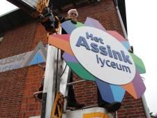 Assink lyceum in Haaksbergen wil nieuw, duurzaam pand voor 1250 leerlingen