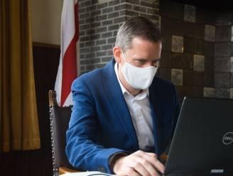 """Lievegem gaat van 25 naar gemiddeld 6 besmettingen per dag: """"Inspanningen nu volhouden"""""""