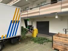 Hennepteler aangehouden in Oldenzaal