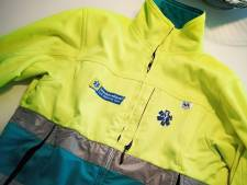 Uniformjas medewerker van ambulance bleek toch niet gestolen