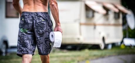 Nederlandse vader draait door op camping Luxemburg: 'Niemand kon hem wat maken'