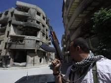 Washington et Berlin exhortent Moscou à ne plus livrer d'armes à la Syrie