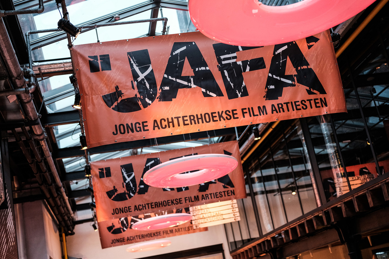 JV 06042019 Ulft Dru Film scholieren film festival Jafa / Foto : Jan Ruland van den brink