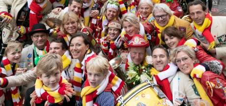 Kersverse fusieclub Hard en Gebeen zaterdag op Kwèkfestijn