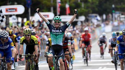 Jay McCarthy wint als eerste Australiër de Cadel Evans Great Ocean Road Race