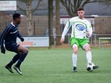 Sander Heesakkers keert via KVC Lille United terug bij Geldrop