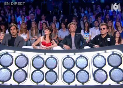 Le jury 2008.