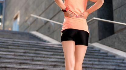 Deze simpele oefeningen verbeteren je houding