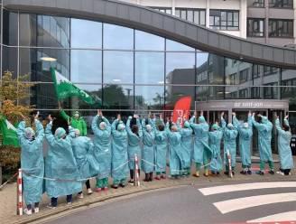 """Oostendse oppositiepartij Vooruit: """"Opnieuw twee kleine West-Vlaamse ziekenhuizen naast elkaar, dat is geen vooruitgang"""""""