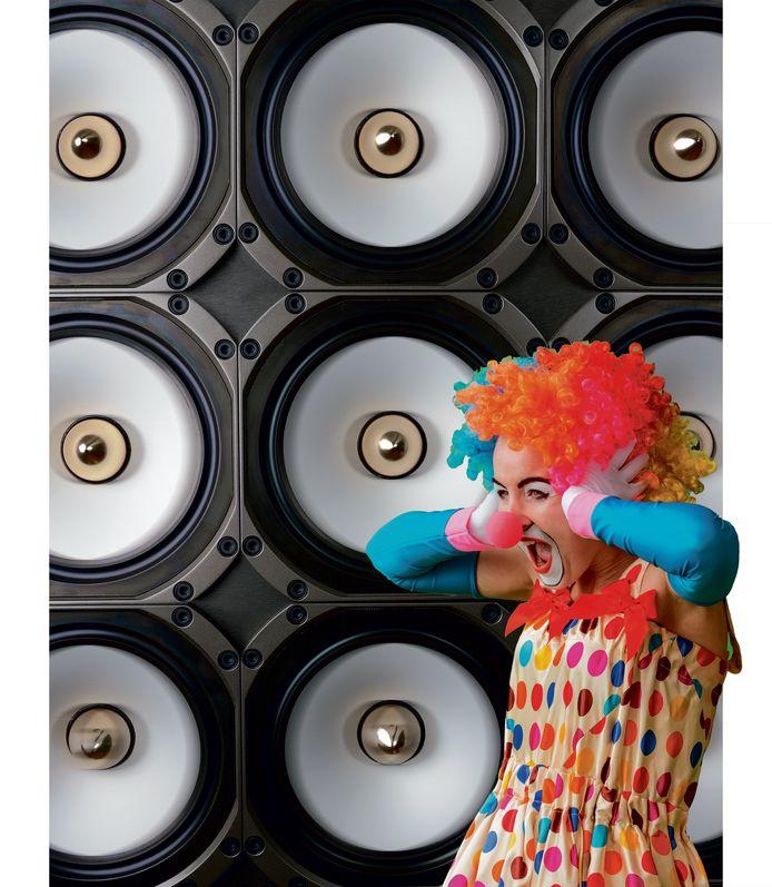 Deelnemers aan de carnavalsoptochten in de gemeente Berg en Dal mogen de geluidsboxen op hun praalwagens vanaf volgend jaar niet meer richting straat en de toeschouwers zetten.