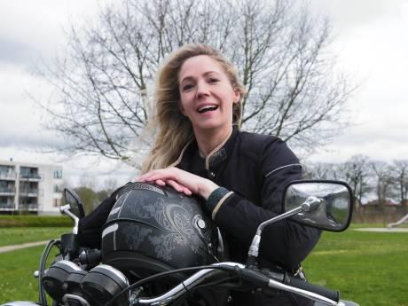 Ben jij een bijzondere motormuis? Meld je dan bij de Stentor voor een speciale reportage met Carmen!