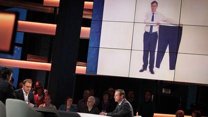 """De Wever: """"Niet mijn ambitie Vlaams minister-president te worden"""""""