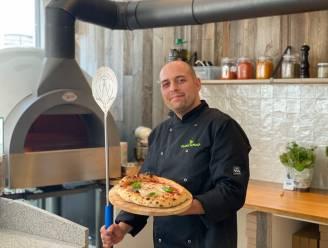 """Nieuw in Gent: honderd procent plantaardige pizzeria: """"De eerste van het land"""""""