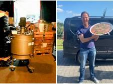 Gemist? Enorm drugslab ontdekt in Boekelo en Mark Rutte scoort een carpaccio in Geesteren