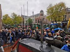 LTO roept boeren op maandag te protesteren bij provinciehuizen