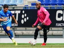 Begeerde Gyrano Kerk koerst af op vertrek bij FC Utrecht