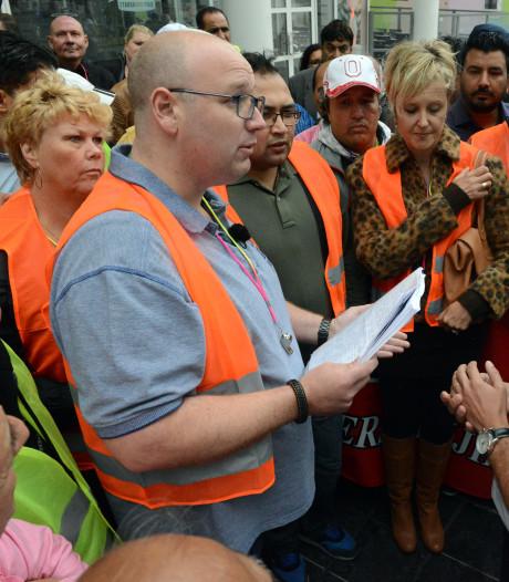 Boze marktkooplieden trekken naar het stadhuis: 'We zijn het meer dan zat'