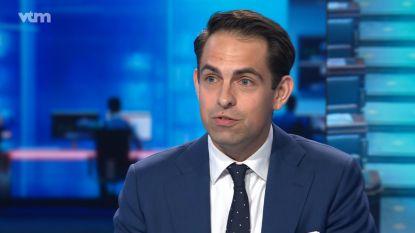 """Vlaams Belang-voorzitter Van Grieken: """"Drie koningen? Eerder figuren uit de parabel der blinden van Bruegel"""""""