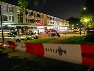 Ruzie loopt compleet uit de hand in Apeldoorn: 'Auto reed met bloedgang in op groepje mensen'