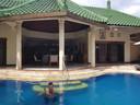 Erwin op Bali