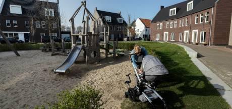 'Tweede helft' van nieuwbouwwijk Steegsche Velden krijgt vorm
