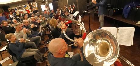 Gemerts Jachthoorn & Trompetterkorps zoekt jonge aanwas met reünie-concert