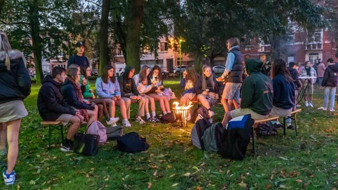 Sint-Truiden viert Dag van de Jeugdbeweging met ontbijt voor 1.500 leden
