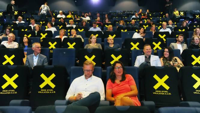 Film by the Sea: dít kan de bezoeker verwachten