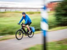 Ommen wil meer woon-werkverkeer op de fiets en koerst op verbetering paden