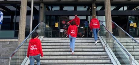 Twente laat zich horen in Den Haag: 'Kabinet, investeer in de regio'
