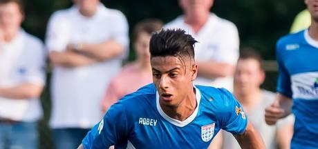 Beloften PEC Zwolle en NAC Breda scoren niet